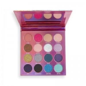 Makeup Obsession - Lidschattenpalette - Spiritual Stars Shadow Palette
