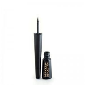 Makeup Revolution - Eyeliner - Amazing Eyeliner - Waterproof Black