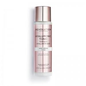 Revolution - Gesichtswasser - Skincare Hyaluronic Tonic