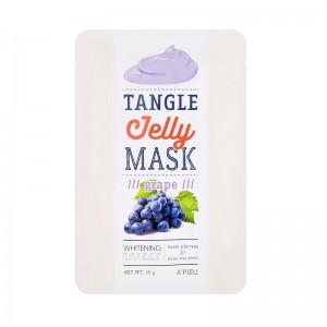 APIEU - Tangle Jelly Mask - Grape