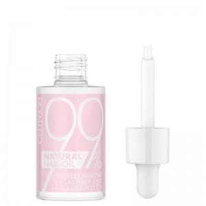 Catrice - Olio per unghie - 99% Natural Nail Oil