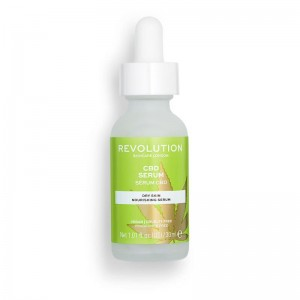 Revolution - Serum - Skincare CBD Serum
