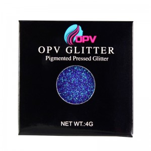 OPV - Glitter - Pressed Glitter - Witty