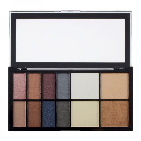 Makeup Revolution - Eyeshadow Palette - Epic Nights Palette