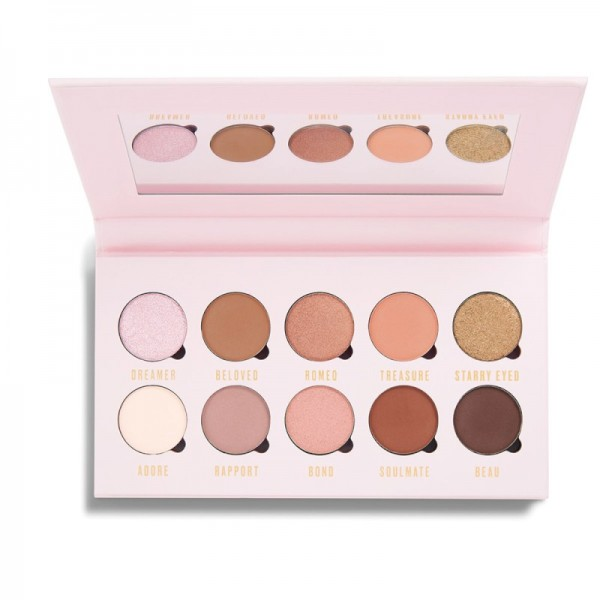 Makeup Obsession - Be In Love With Eyeshadow Palette
