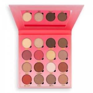 Makeup Obsession - Lidschattenpalette - Be the Game Changer Eyeshadow Palette