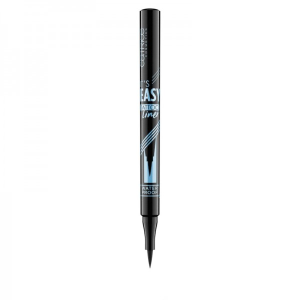 Catrice - It's Easy Tattoo Liner Waterproof 010