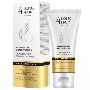 Long4Hair - Balsamo per capelli - Anti-Hair Loss Strenghtening Conditioner - 200 ml