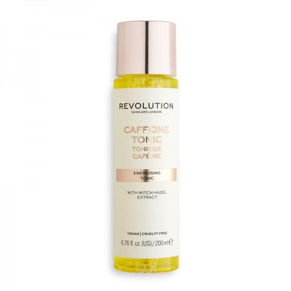Revolution - Gesichtswasser - Skincare Caffeine Tonic