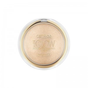 Catrice - Highlighter - High Glow Mineral Highlighting Powder 030 - Amber Crystal