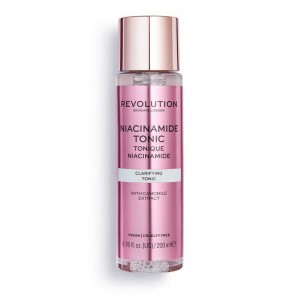 Revolution - Skincare Niacinamide Tonic