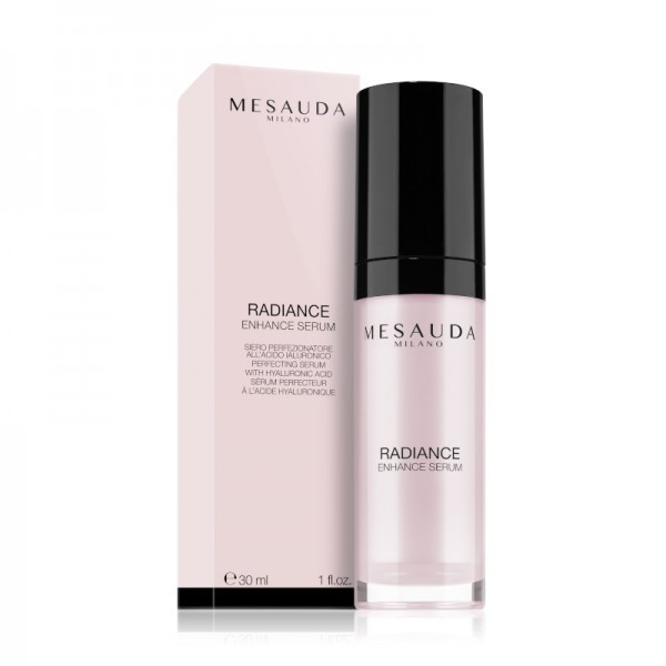Mesauda - Serum - Radiance Enhance Serum