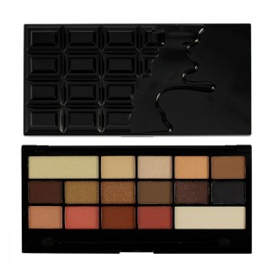 I Heart Makeup - Lidschattenpalette - I Heart Makeup Chocolate Vice