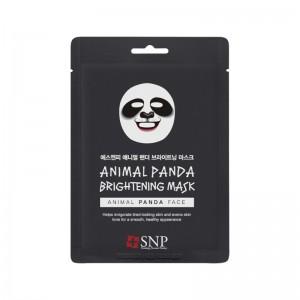 SNP - Animal Panda Brightening Mask
