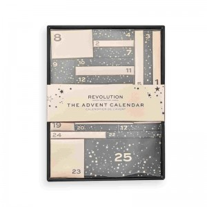 Revolution - Calendario di Avvento - The Advent Calendar 2020