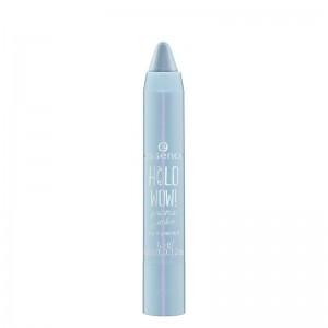 essence - Lidschattenstift - holo wow! prisma jumbo eye pencil - 02
