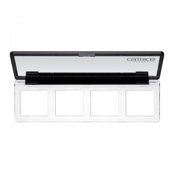 Catrice - Leerpalette - Art Couleurs Collection Palette