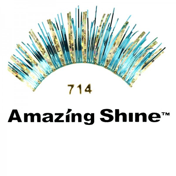 Amazing Shine - Fashion Lash - Nr. 714