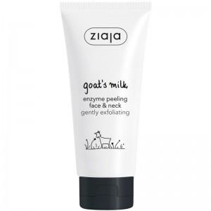 Ziaja - Peeling - Ziegenmilch Enzyme Peeling Face & Neck