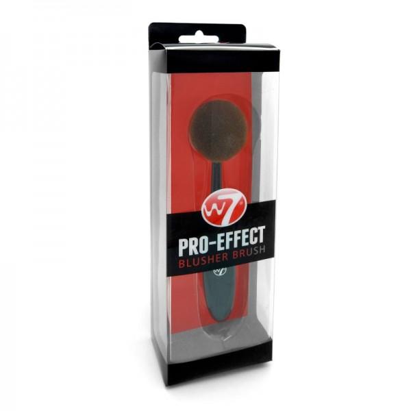 W7 Cosmetics - Pro-Effect Soft Blusher Brush