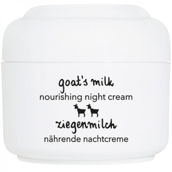 Ziaja - Goat's Milk Nourishing Night Cream 50ml