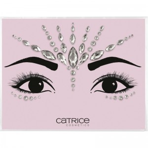 Catrice - Glitzersteine - Lash Couture Face Jewels