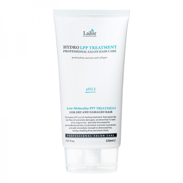Lador - Haarpflege - Hydro LPP Treatment