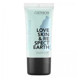 Catrice - Primer - Love Skin & Respect Earth Hydro Primer