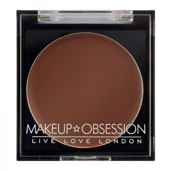 Makeup Obsession - Lippenfarbe - L111 - Macchiato