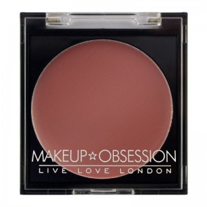 Makeup Obsession - Lippenfarbe - L112 - High Class