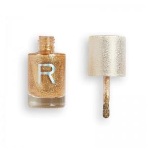 Revolution - Nagellack - Glitter Nail Polish - Twinkle