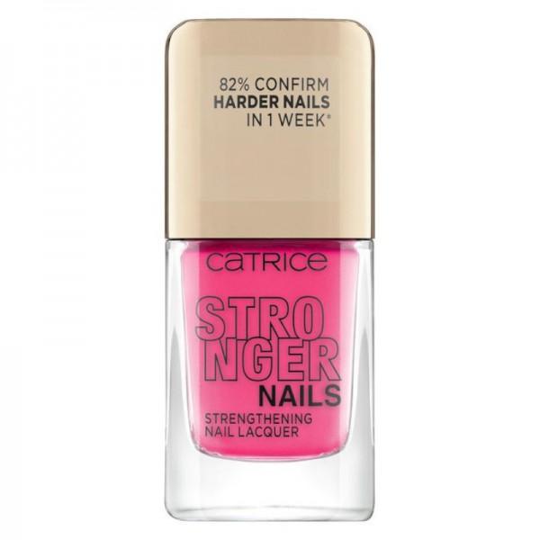 Catrice Nagellack Stronger Nails Strengthening Nail