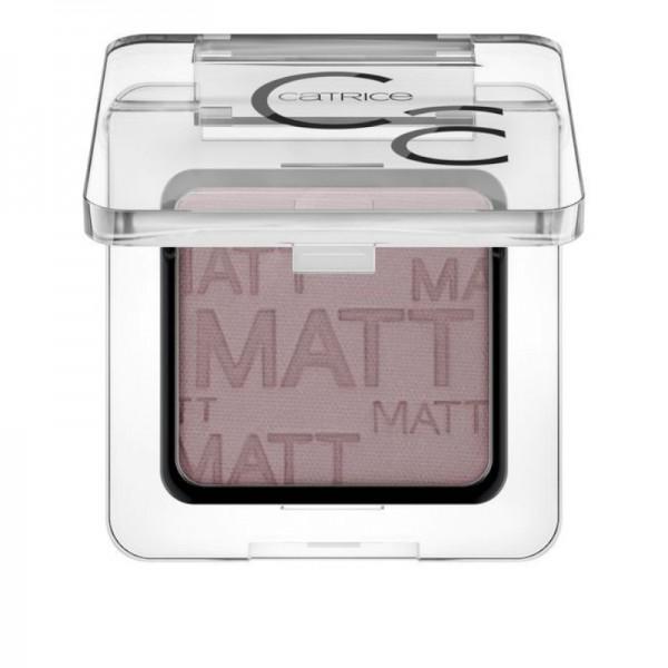 Catrice - Lidschatten - Art Couleurs Eyeshadow - 320 Mellow Mauve