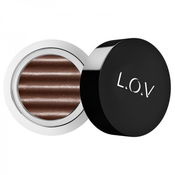 L.O.V - EYETTRACTION magnetic loose eyeshadow 520
