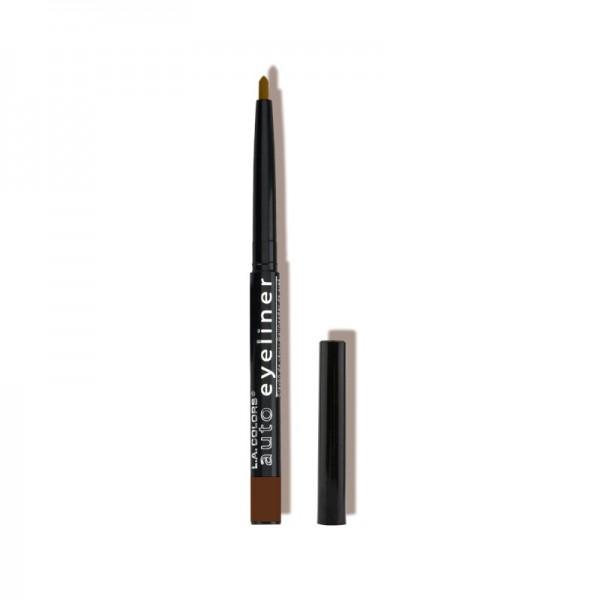 LA Colors - Eyeliner - Automatic Eyeliner Pencil - Brown