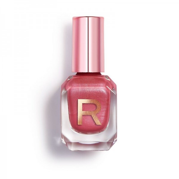 Revolution - High Gloss Nail Polish - Satin