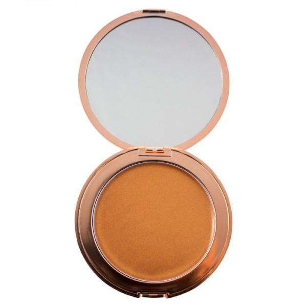 Makeup Revolution - Bronzer - Skin Kiss Bronze Kiss