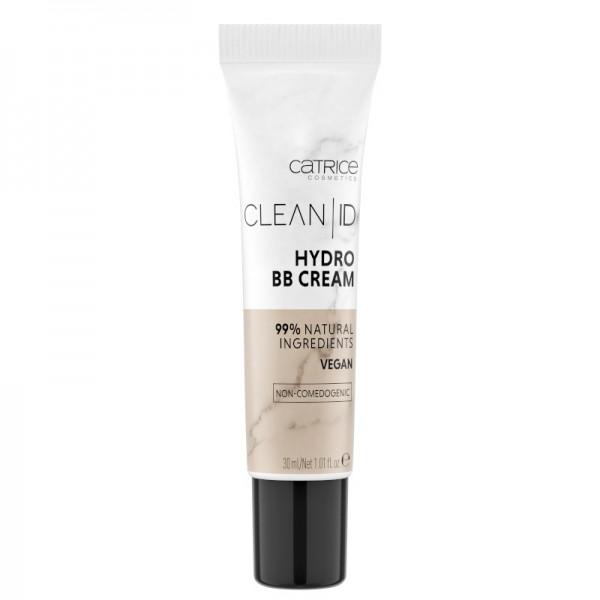 Catrice - BB Cream - Clean ID Hydro BB Cream 010 - Light