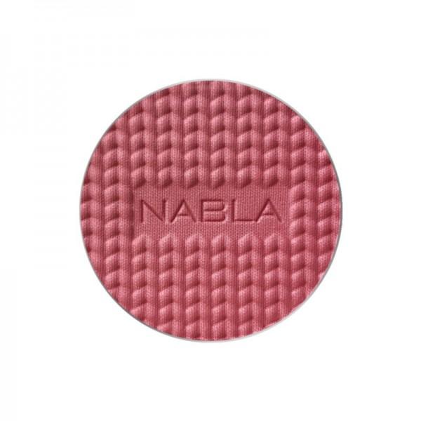 Nabla - Rouge - Blossom Blush Refill - Satellite Of Love