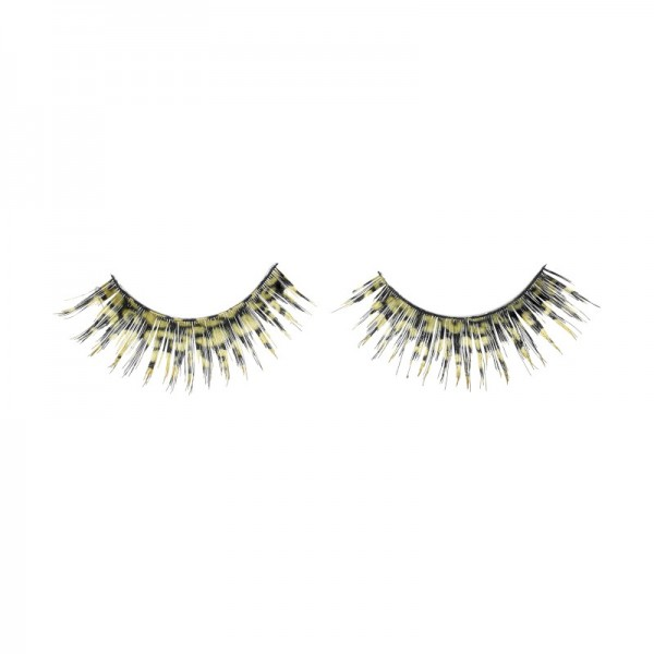 essence - Falsche Wimpern - bring on the lashes! - leo lashes 05 - raaawr!