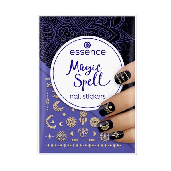 essence - Nagelsticker - Magic Spell nail stickers