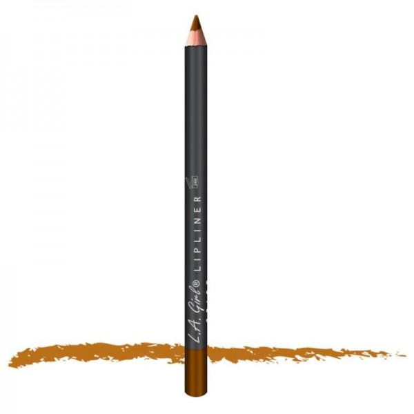 LA Girl - Lipliner Pencil - Nutmeg