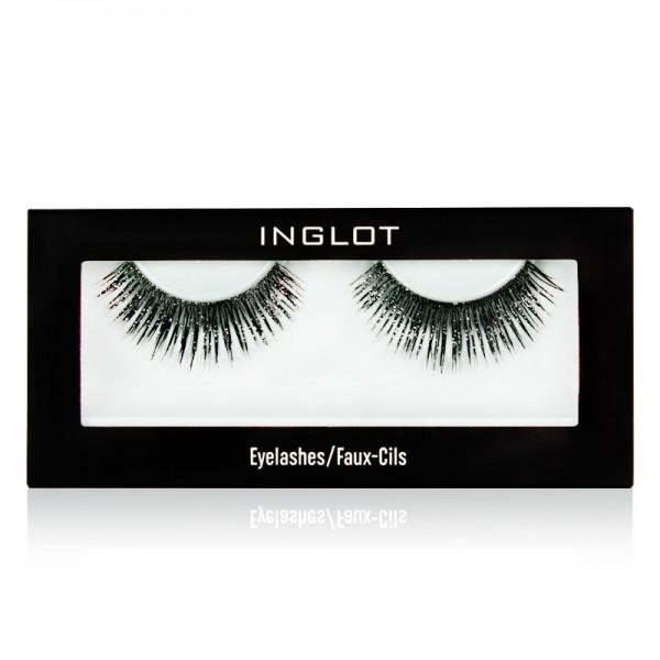 INGLOT - False Eyelashes - INDIVIDUAL EYELASHES 12S