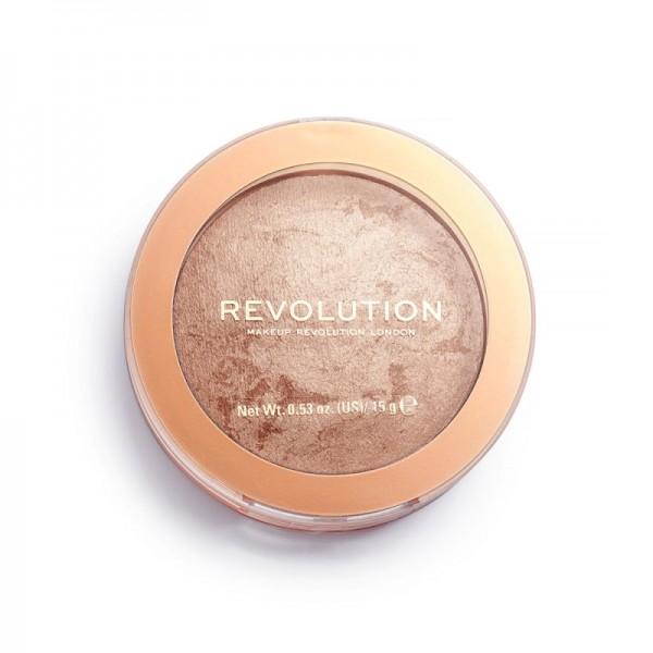 Revolution - Bronzer - Bronzer Reloaded - Holiday Romance