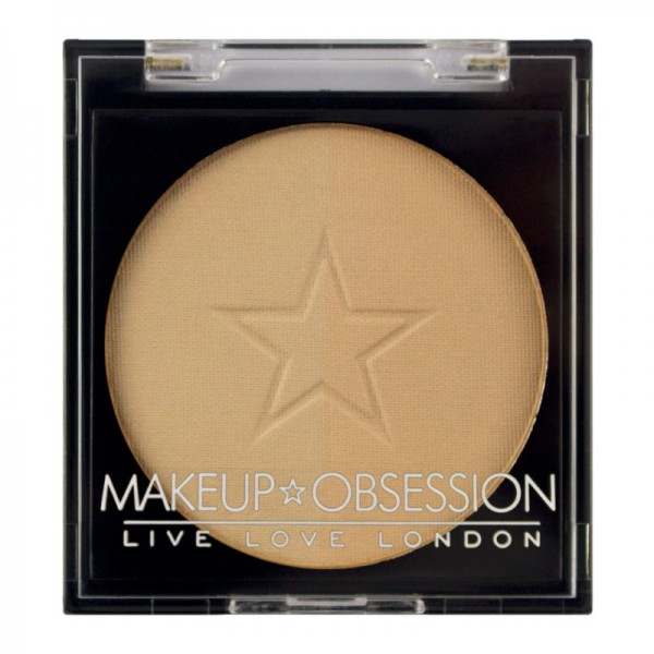 Makeup Obsession - Brow - BR101 - Blonde