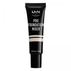 NYX - Mischmedium - Pro Foundation Mixer - 01 Opalescent