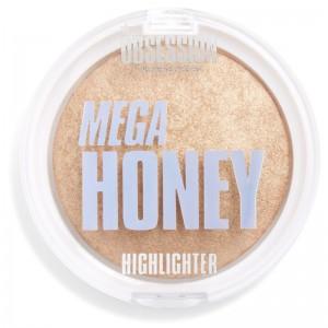 Makeup Obsession - Highlighter - Mega Honey Highlighter