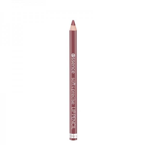 essence - Lipliner - soft & precise lip pencil - 06 real