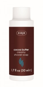 Ziaja - Duschgel - Cocoa Butter Creamy Shower Soap - Travel Size