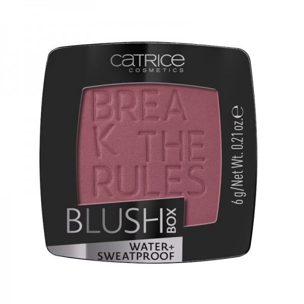Catrice - Rouge - Blush Box 050